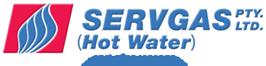 Servgashotwater